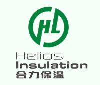 陕西合力保温材料制品有限责任公司